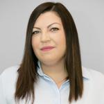 Aplikant radcowski Sandra Szyma
